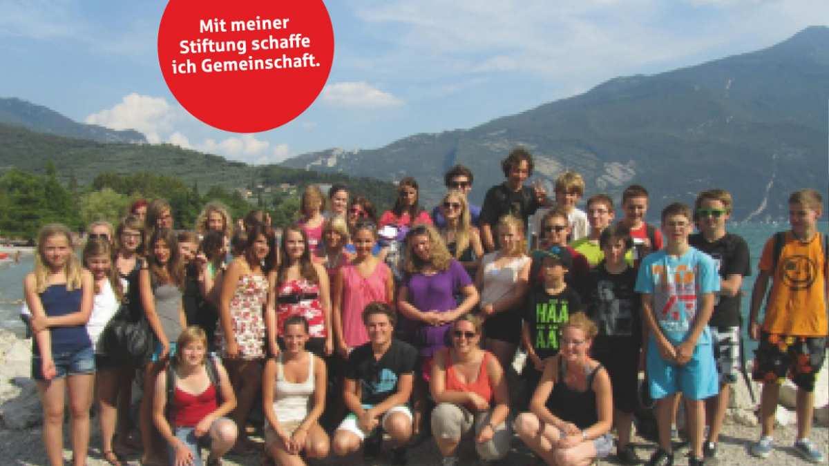 Jugendstiftung Landkreis Bayreuth